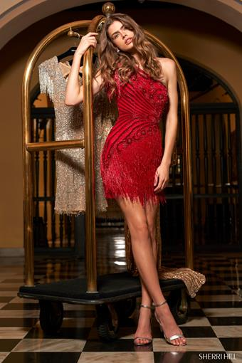 Sherri Hill Style #54415