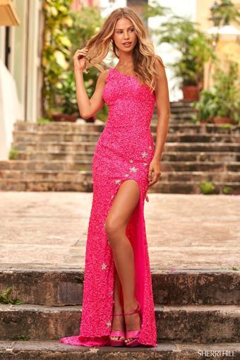 Sherri Hill Style #54435
