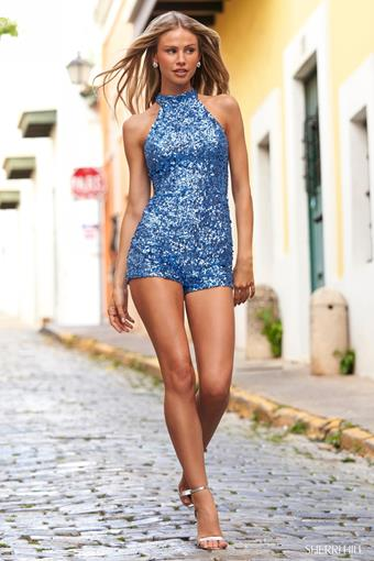 Sherri Hill Style #54445