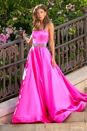 Sherri Hill Style #54785