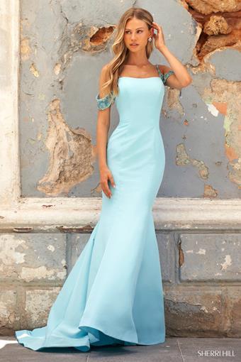 Sherri Hill Style #54787
