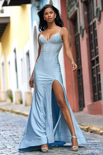 Sherri Hill Style #54800