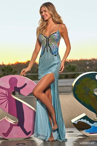 Sherri Hill Style 54836