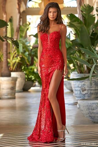 Sherri Hill Style 54838