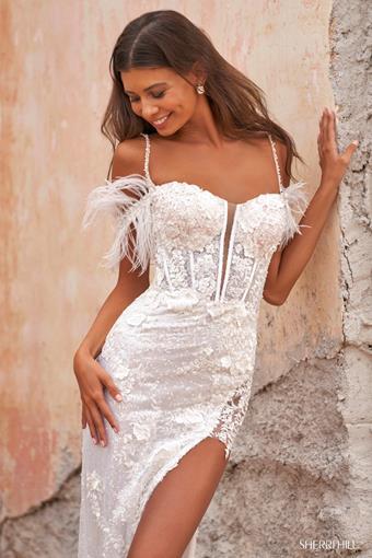 Sherri Hill Style 54839