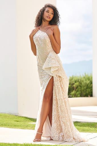 Sherri Hill Style 54841