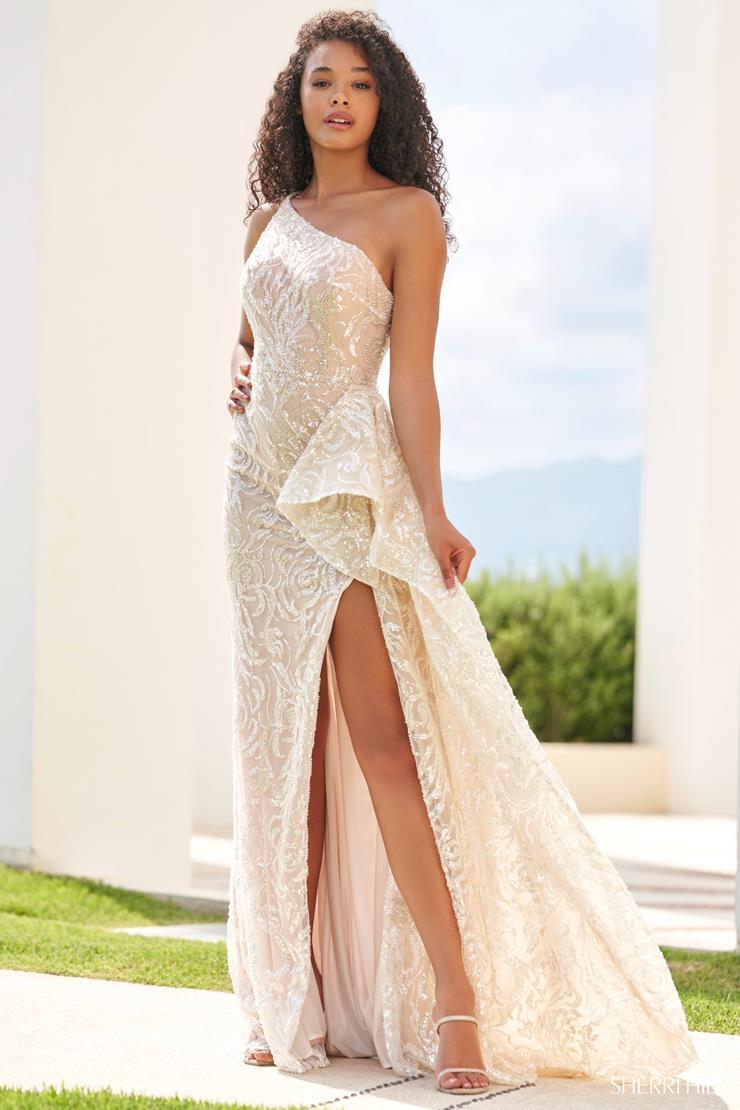 Sherri Hill Style 54841 Image