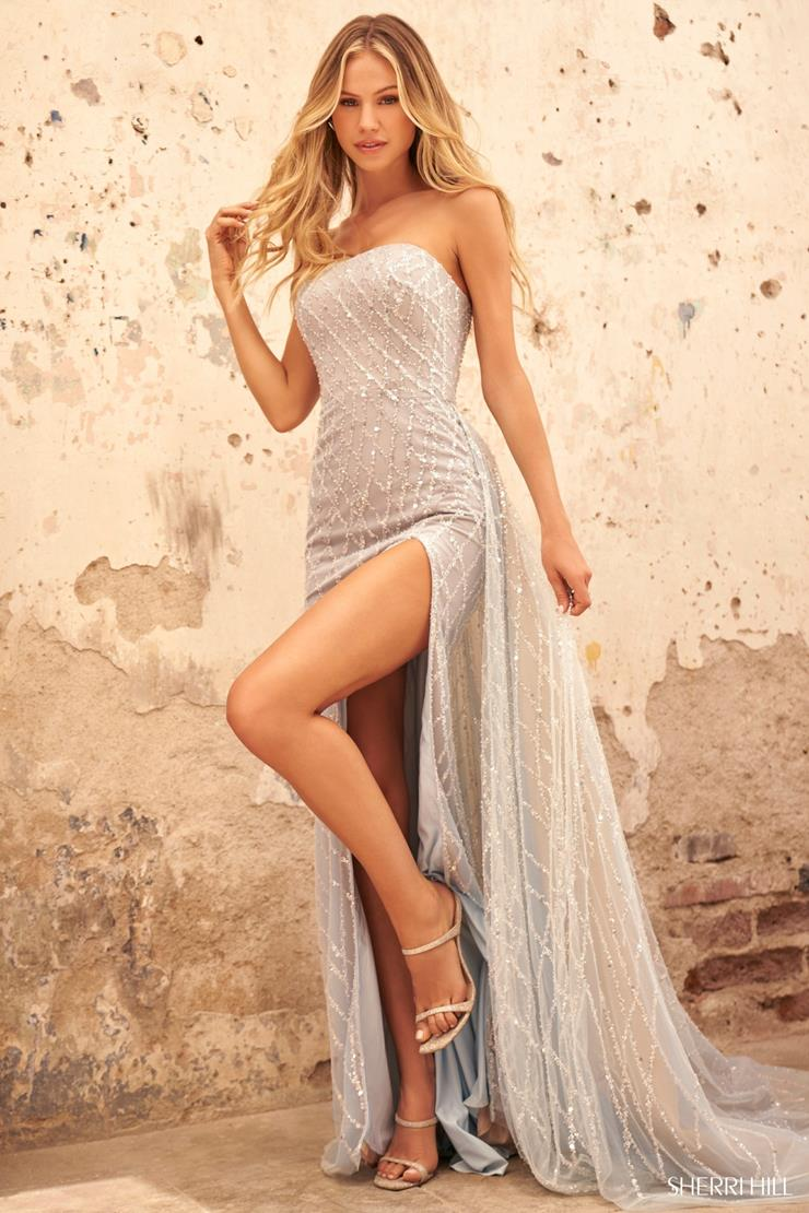 Sherri Hill Style 54842 Image