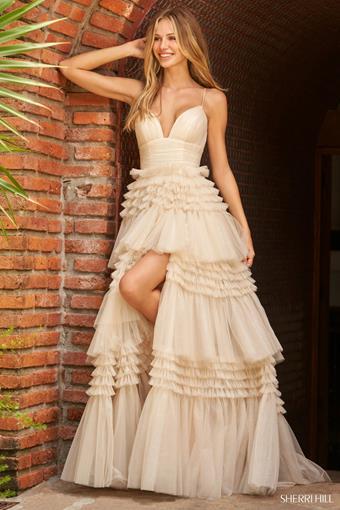 Sherri Hill Style #54843