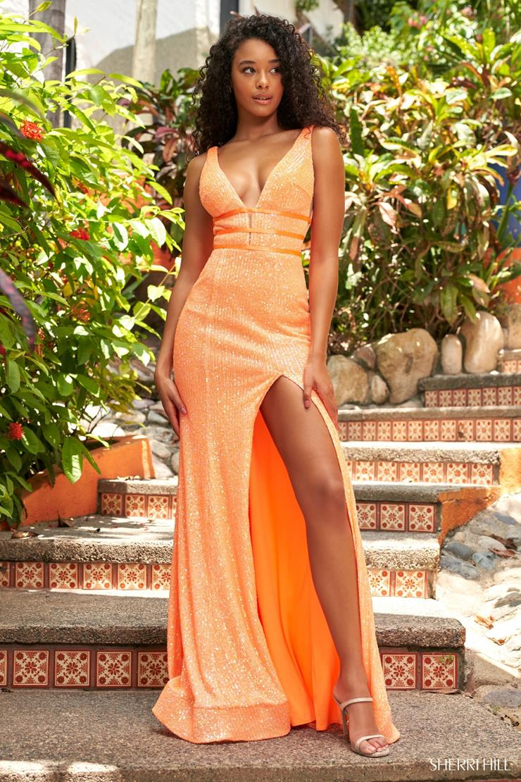 Sherri Hill Style 54845 Image