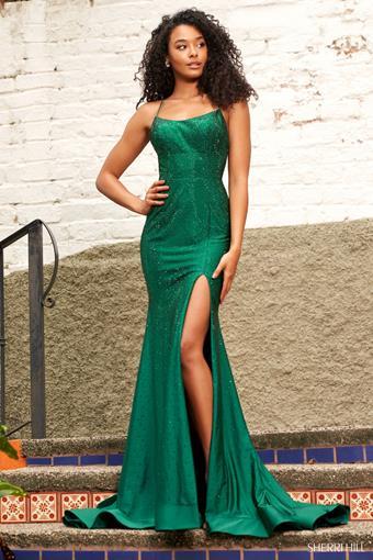Sherri Hill Style 54848