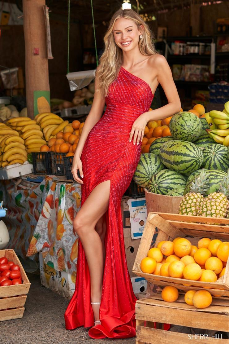 Sherri Hill Style 54854 Image