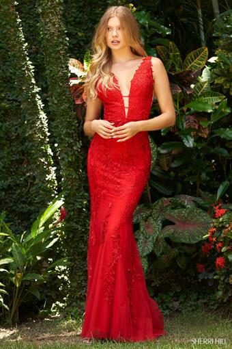 Sherri Hill Style 54860