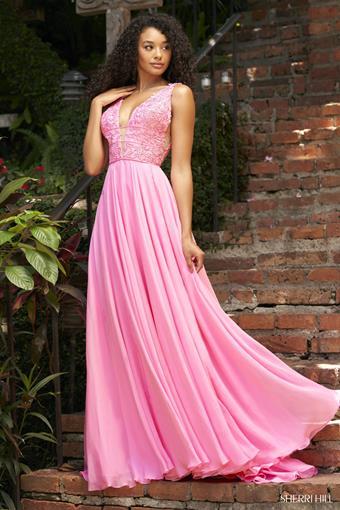 Sherri Hill Style 54861