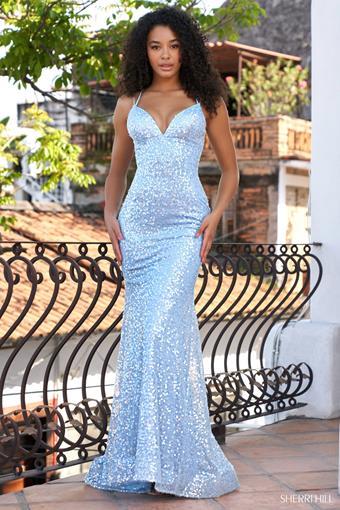 Sherri Hill Style 54864