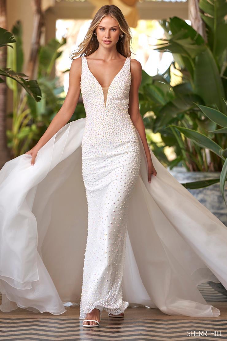 Sherri Hill Style 54871 Image
