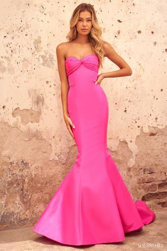 Sherri Hill Style #54876