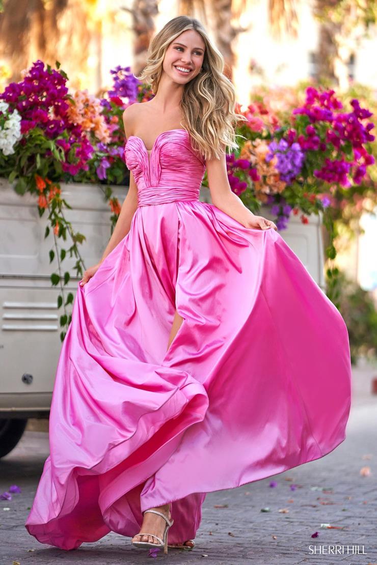 Sherri Hill Style #54877 Image