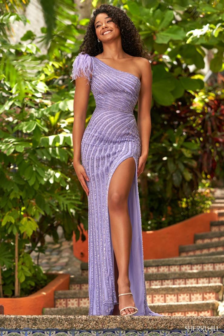 Sherri Hill Style #54894 Image