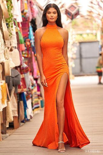 Sherri Hill Style #54901
