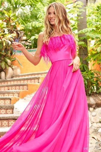 Sherri Hill Style #54909