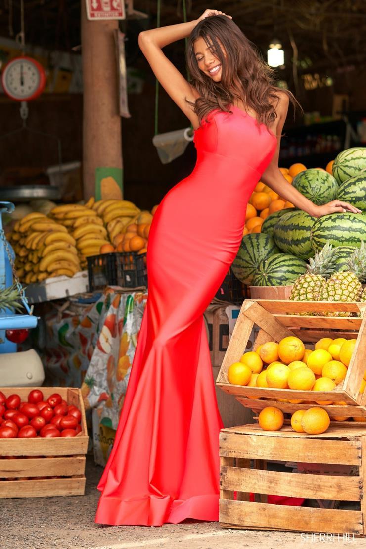 Sherri Hill Style 54927 Image