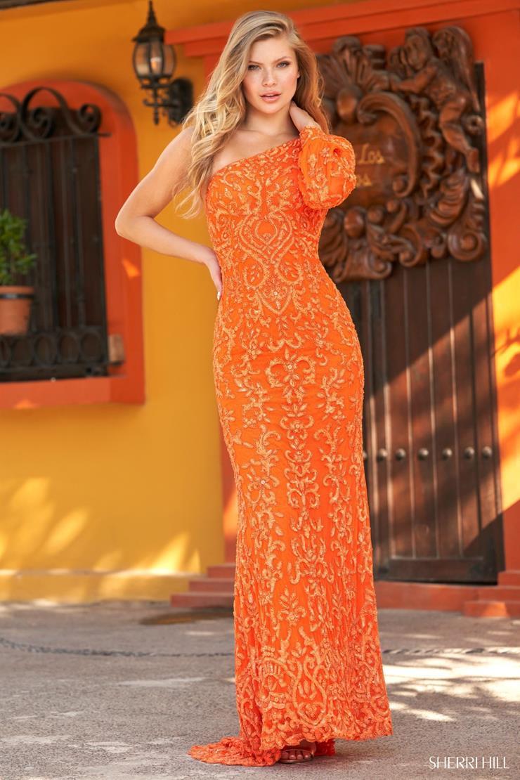 Sherri Hill Style 54970 Image