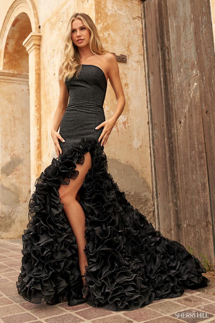 Sherri Hill Style 54979 Image