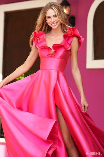 Sherri Hill Style 55032