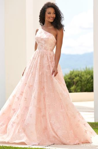 Sherri Hill Style 55049