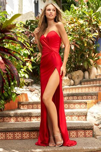 Sherri Hill Style 55050