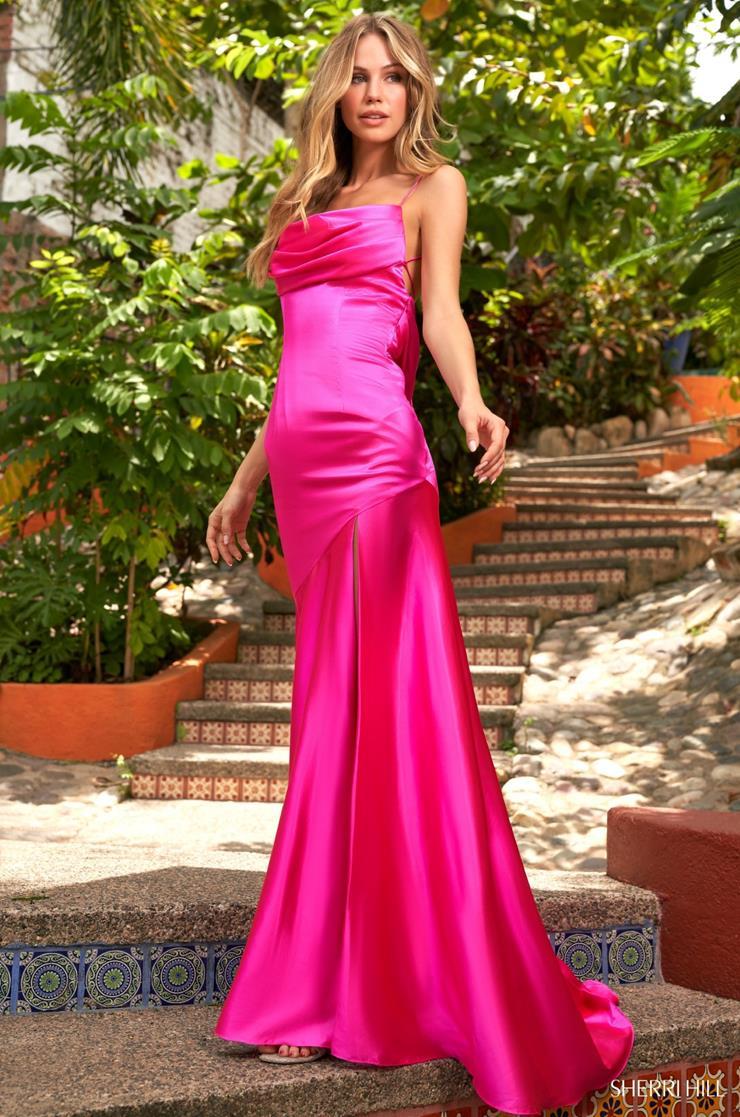 Sherri Hill Style 55051 Image