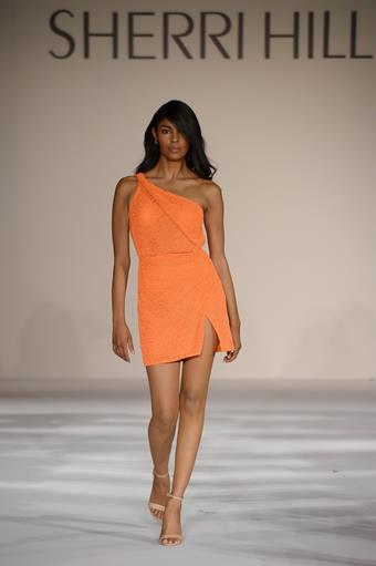 Sherri Hill Style 55073