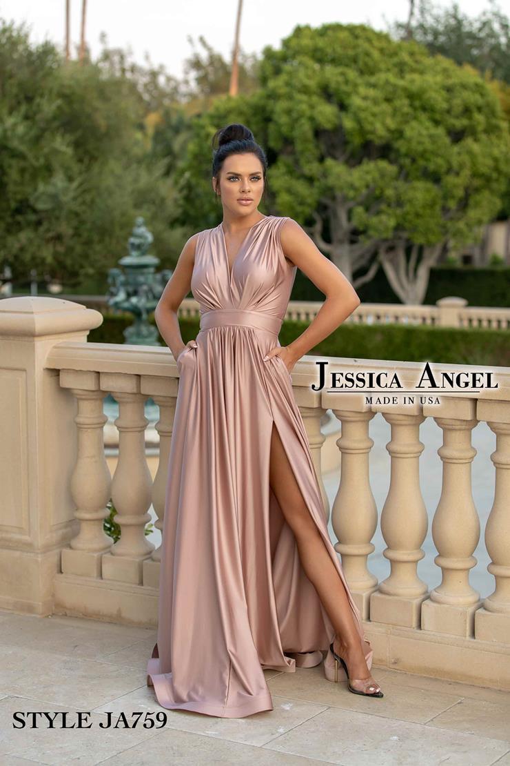 Jessica Angel Style #JA759