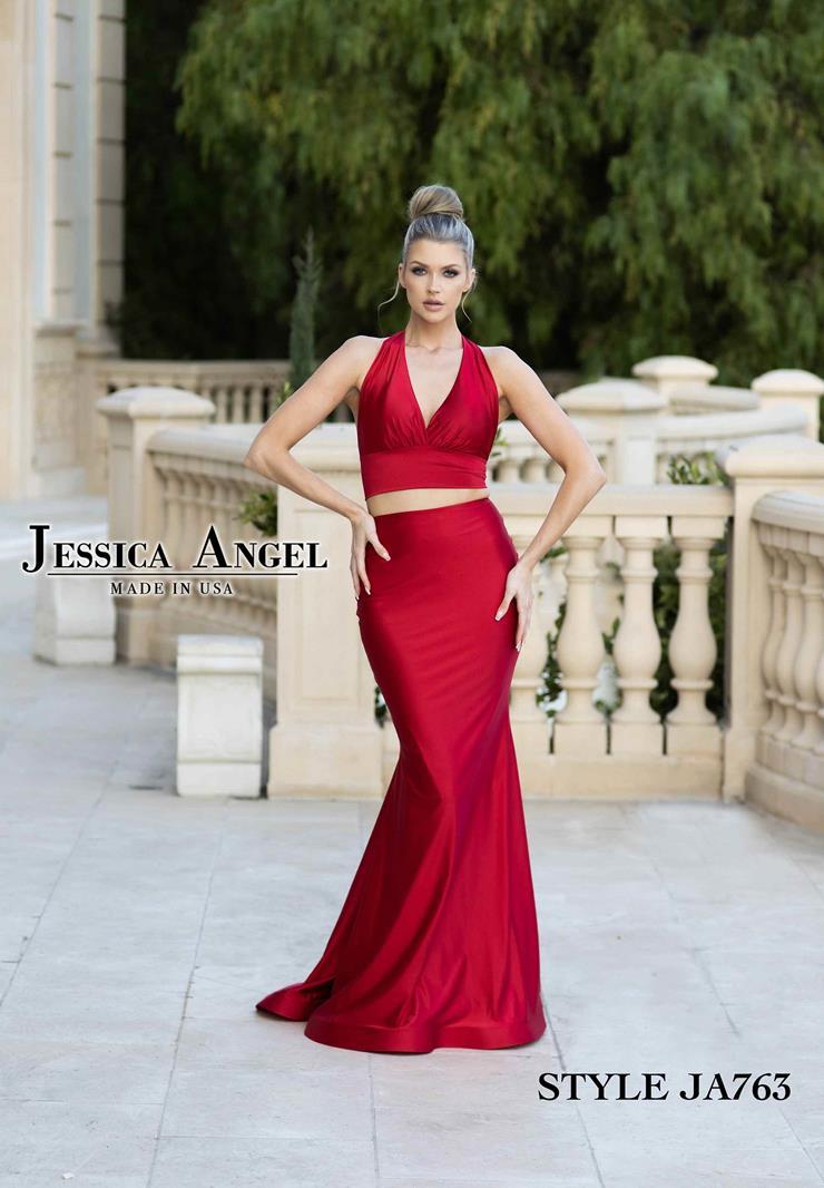 Jessica Angel Style #JA763