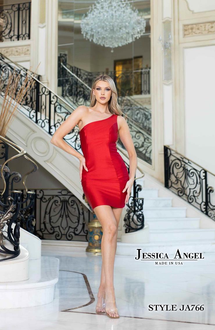 Jessica Angel Style #JA766