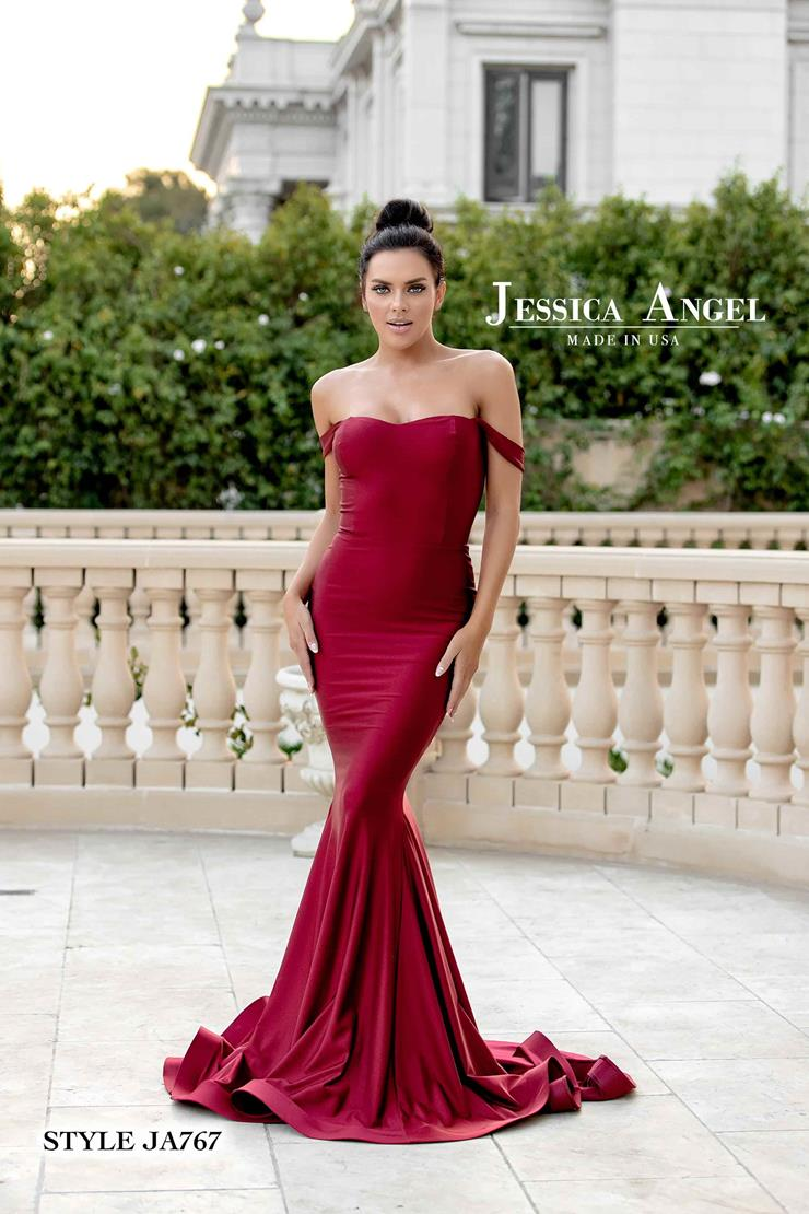 Jessica Angel Style #JA767