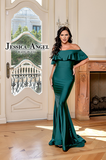 Jessica Angel Style #JA768