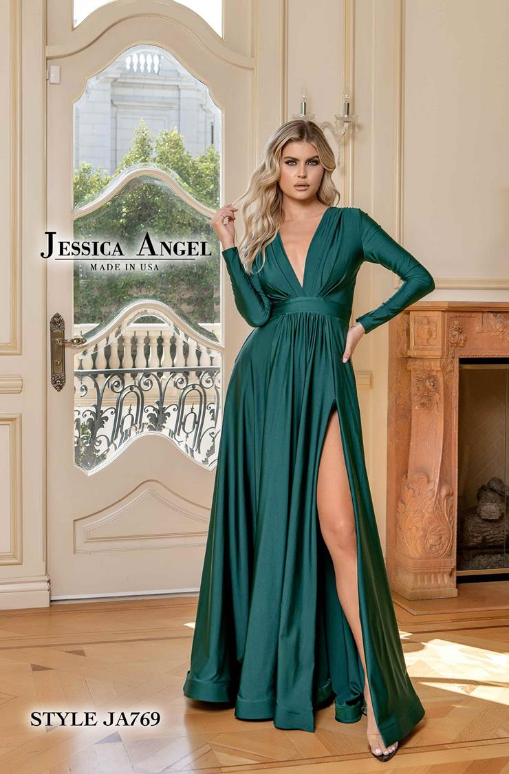 Jessica Angel Style #JA769