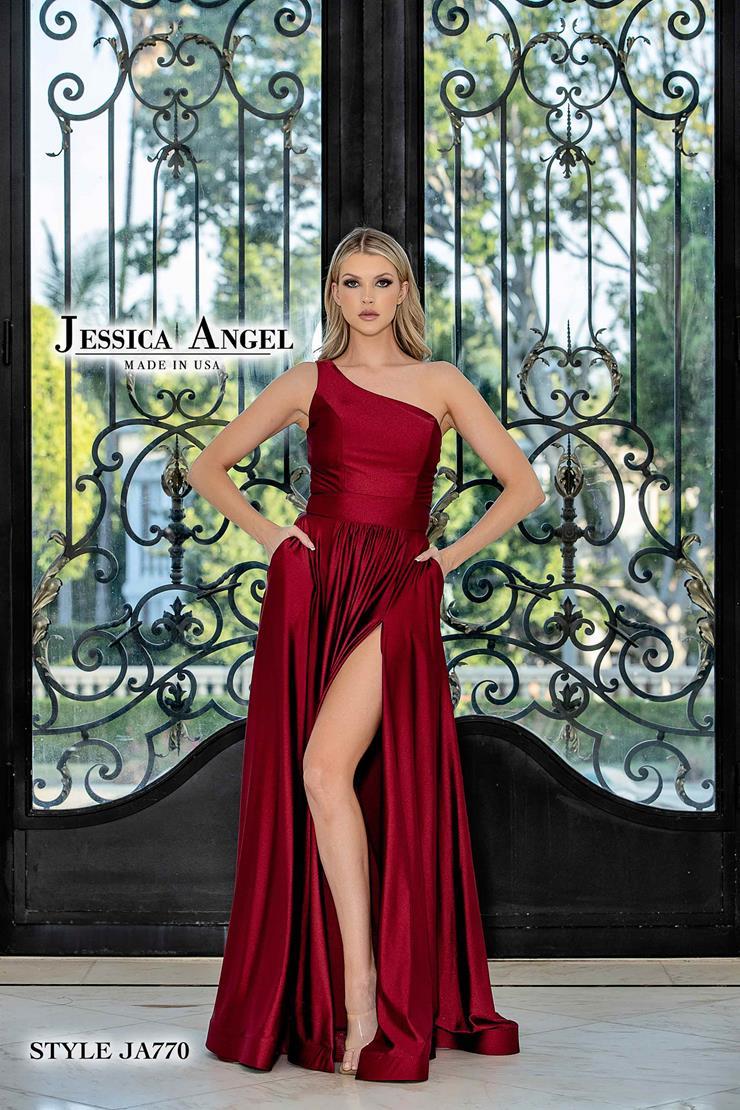 Jessica Angel Style #JA770