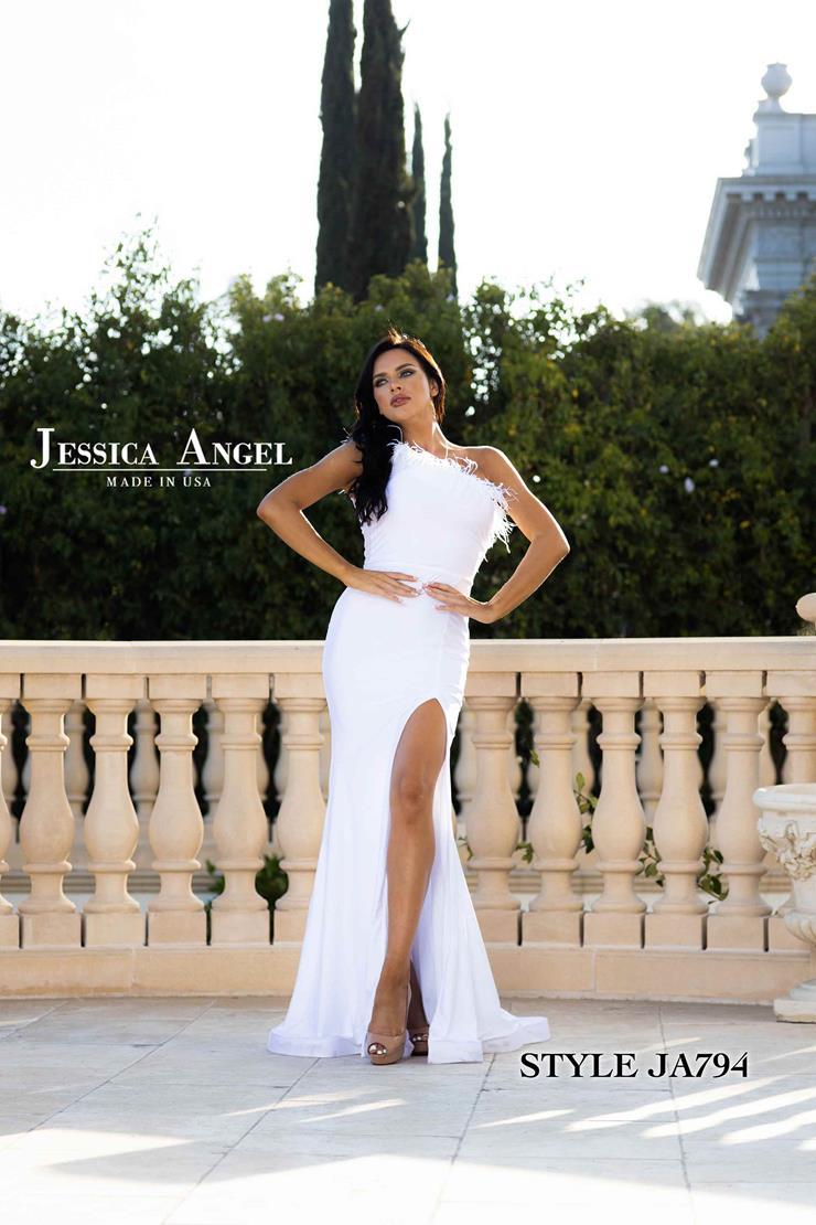 Jessica Angel Style #JA794