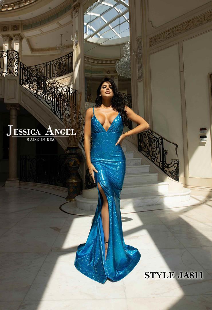 Jessica Angel Style #JA811