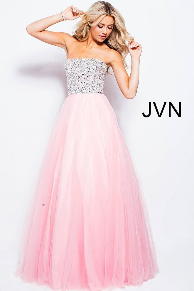 JVN Style JVN52131 Image