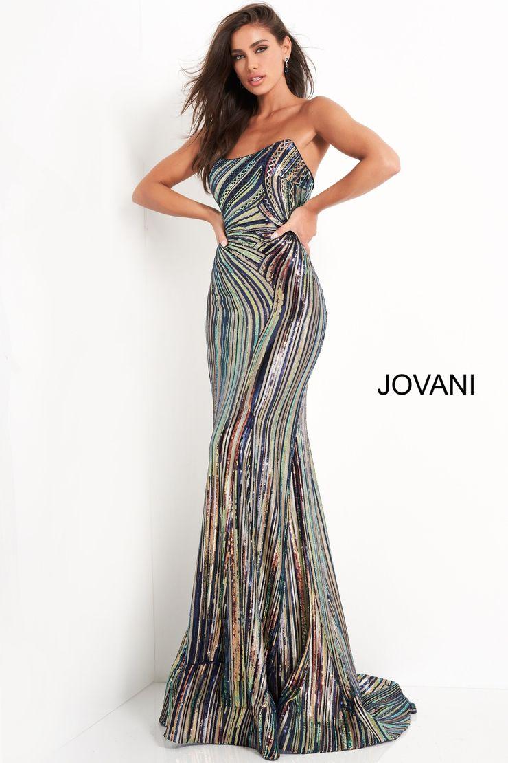 Jovani Style #04810 Image