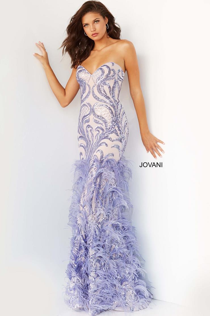 Jovani Style 05667 Image