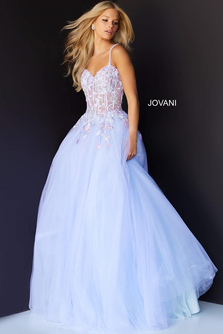 Jovani Style 06207 Image