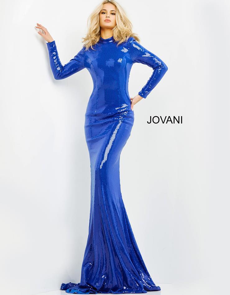 Jovani Style 06214 Image