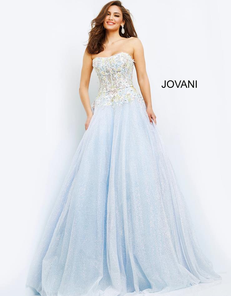 Jovani Style 06231 Image