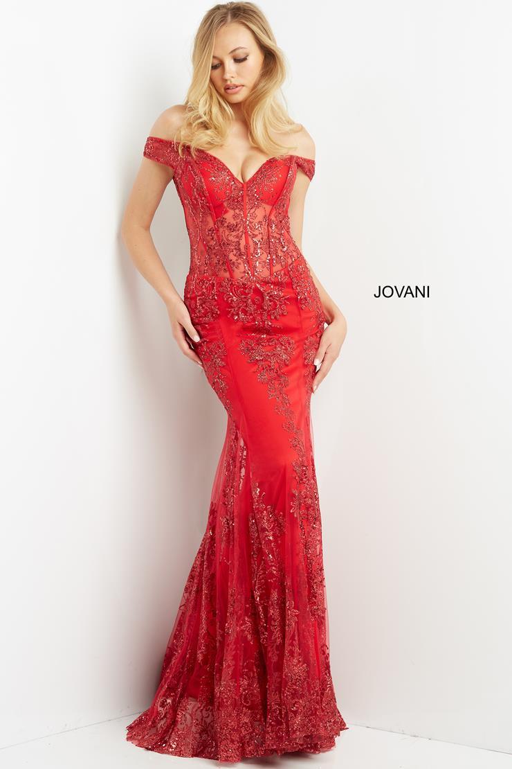 Jovani Style 06369 Image