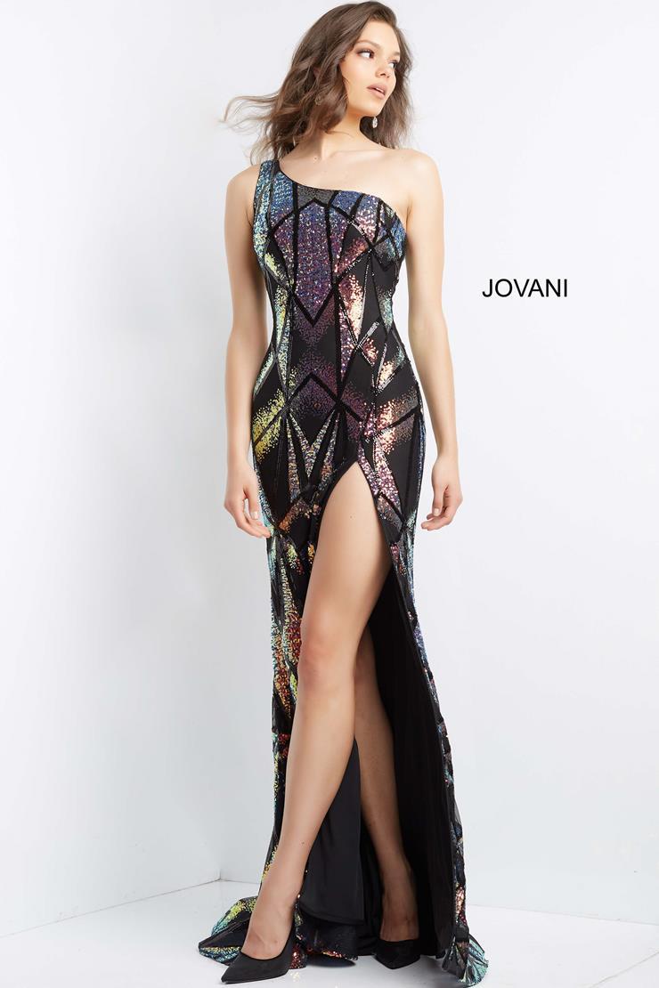 Jovani Style 06417 Image